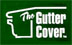 The Gutter Cover Logo